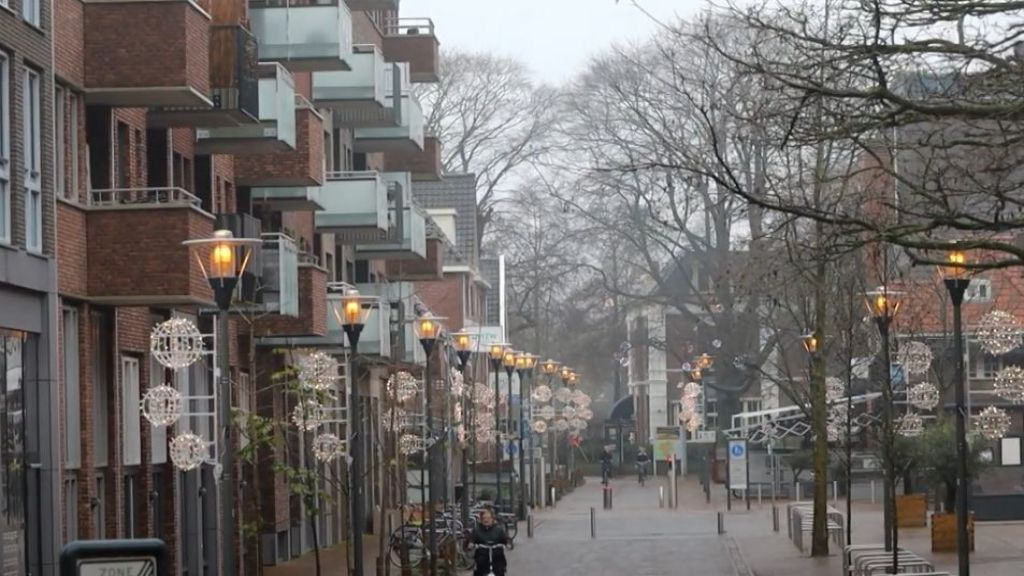 Beleid detailhandel Veenendaal is weer actueel