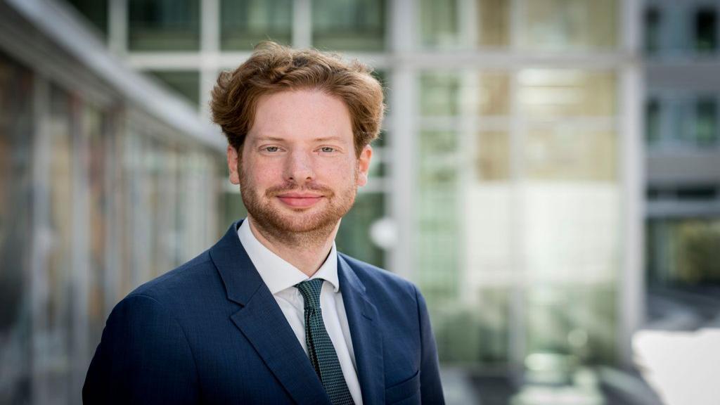 Floor Vermeulen voorgedragen als nieuwe burgemeester van Wageningen
