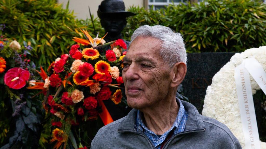 Veteraan Bol Kerrebijn: 'Jongeren moeten zelf weten of ze herdenken'