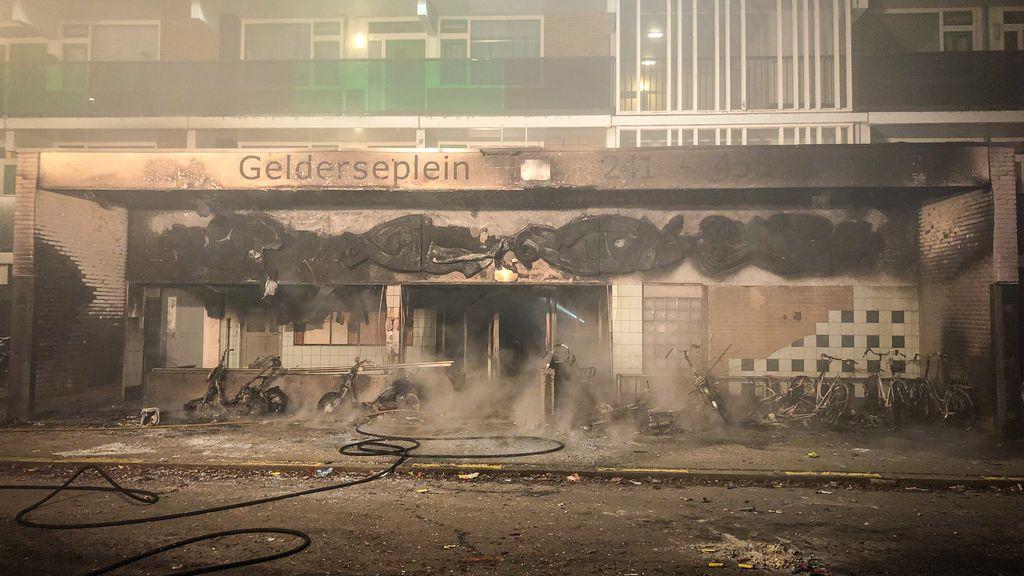 'Dit dragen we ons hele leven mee', bewoners kijken uit naar onderzoek fatale flatbrand