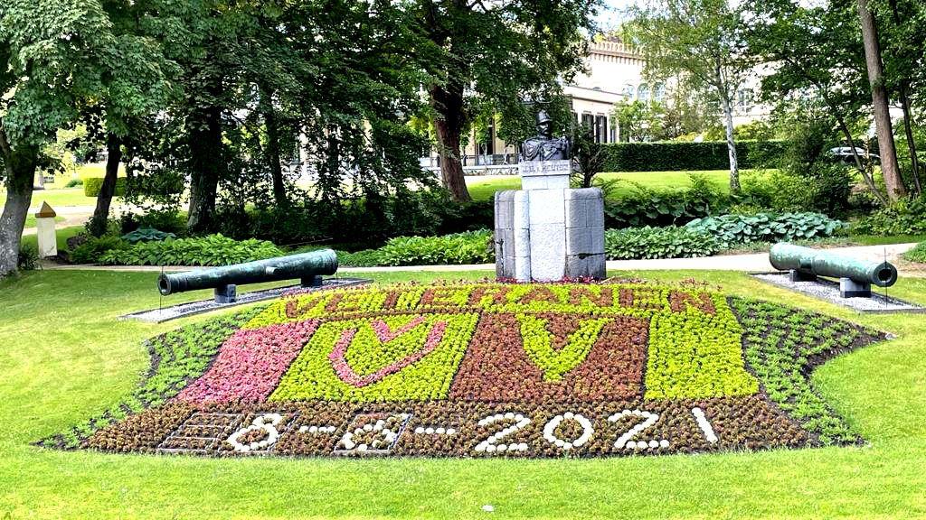 Bronbeek heeft weer plantenkalender