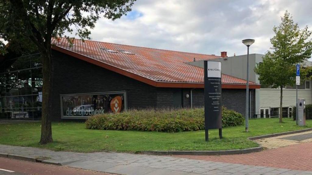 Plan voor duurzame exploitatie Kulturhus Elspeet