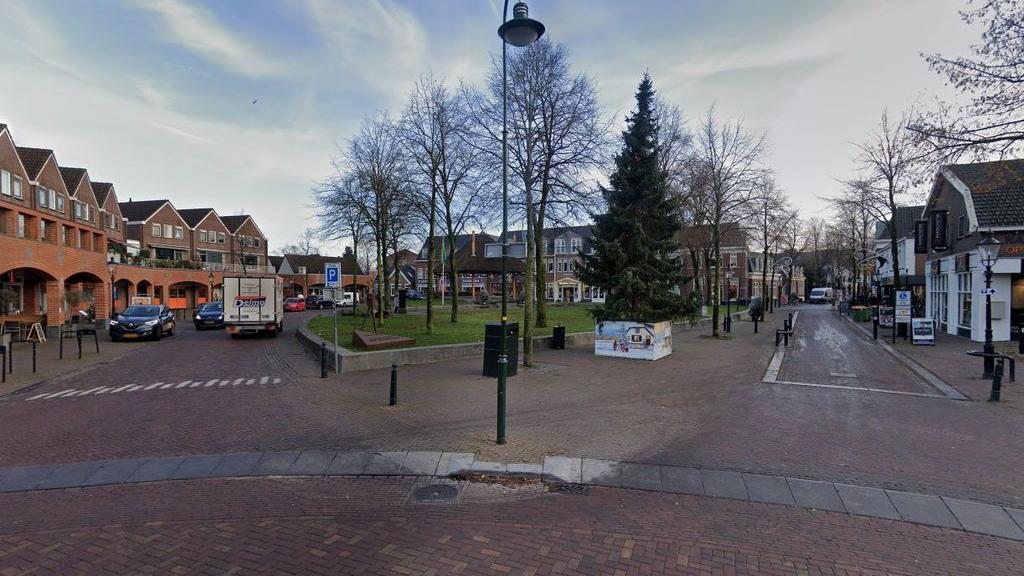 B&W Ede vindt benoemen bestuur dorpsraad Lunteren een zaak voor de Lunteranen