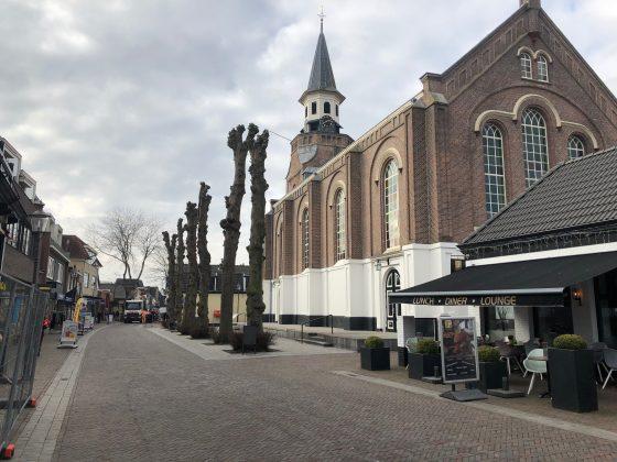 Einde aan overspelreclames in Nunspeet