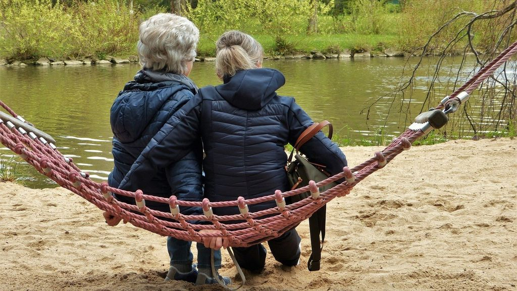 Plan om Nunspeet dementievriendelijk te maken