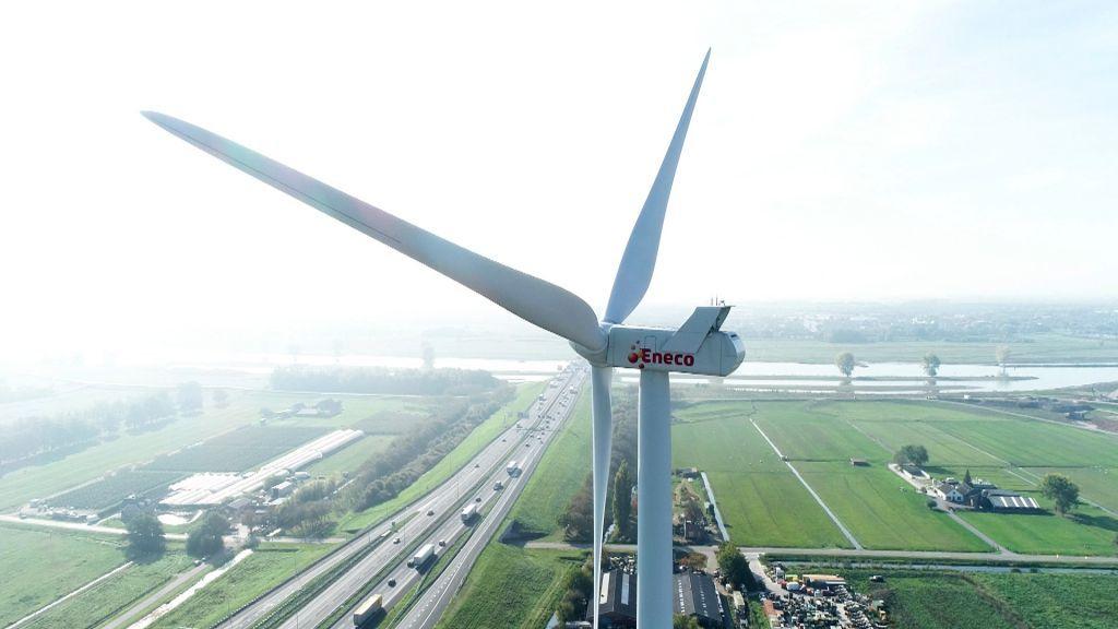 Schrappen windlocaties Renswoude houdt energiedoelen alsnog overeind