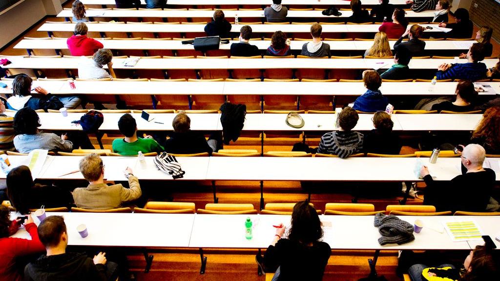CHE-voorzitter wil gratis studiejaar voor alle studenten