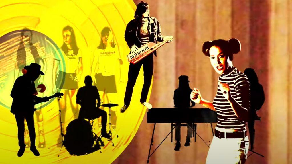 OJAM scoort met vrolijke single 'Disco 2020'