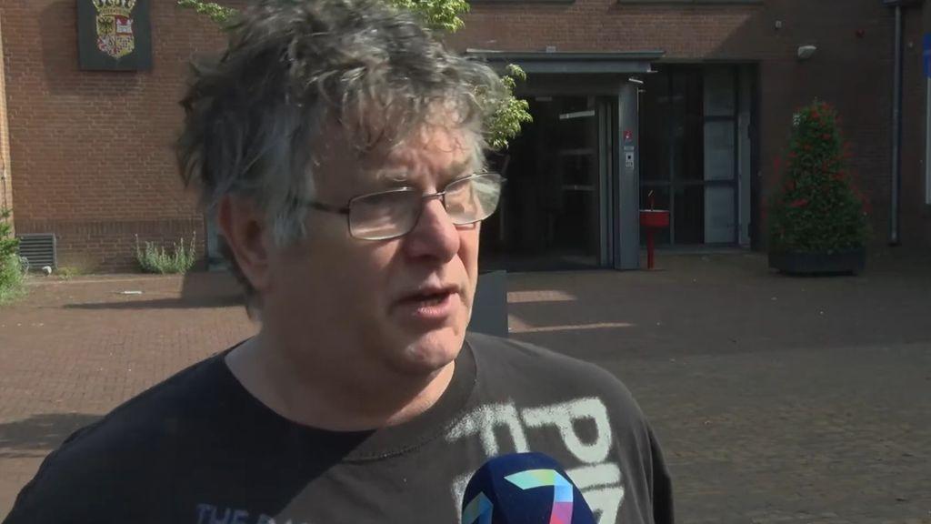 Jos Swartjes opnieuw lijsttrekker SP Beuningen