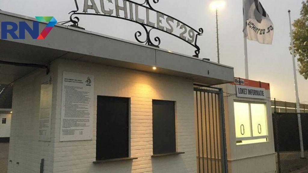 Achilles'29 probeert op creatieve manier aan geld te komen