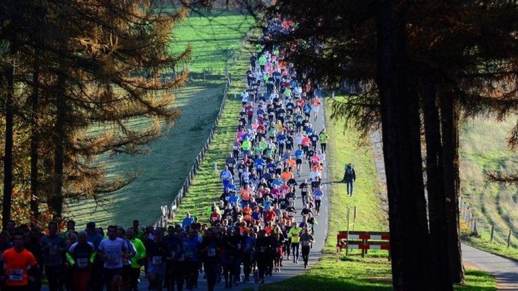 Hardlopers staan te trappelen: direct duizenden inschrijvingen Zevenheuvelenloop
