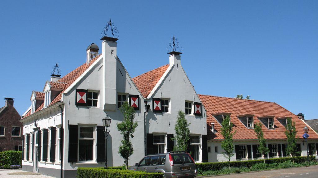 Gemeentehuis Renswoude van 11 t/m 13 november gesloten wegens verhuizing