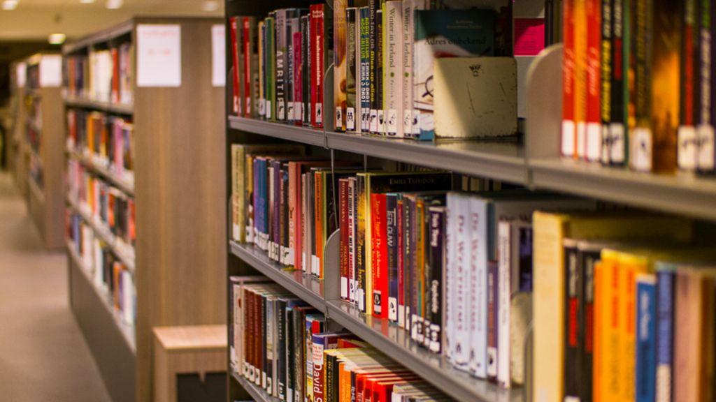 Bibliotheek verwacht in najaar 'business as usual'