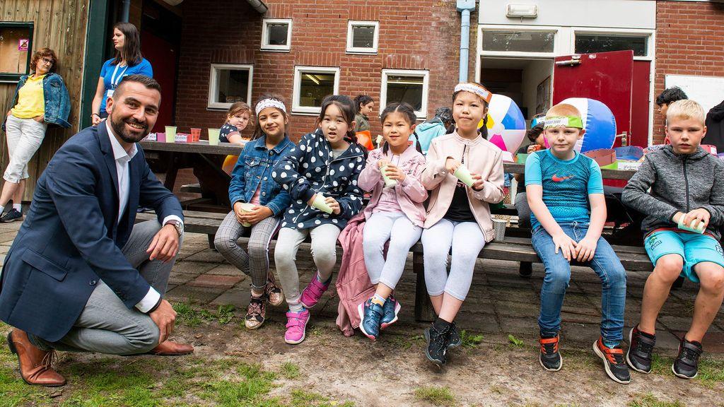 Zomerschool in Epe en Heerde van start gegaan
