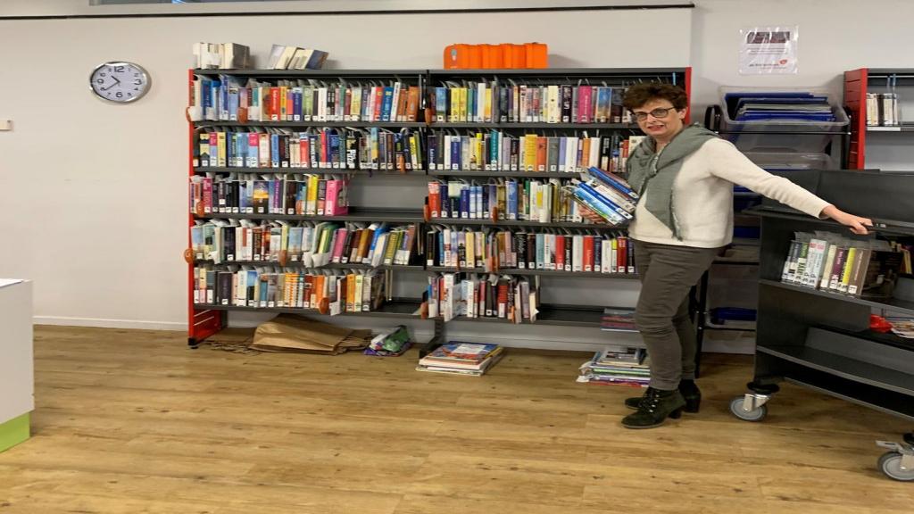 Bibliotheek Noord-Veluwe biedt hulp tijdens verlengde lockdown