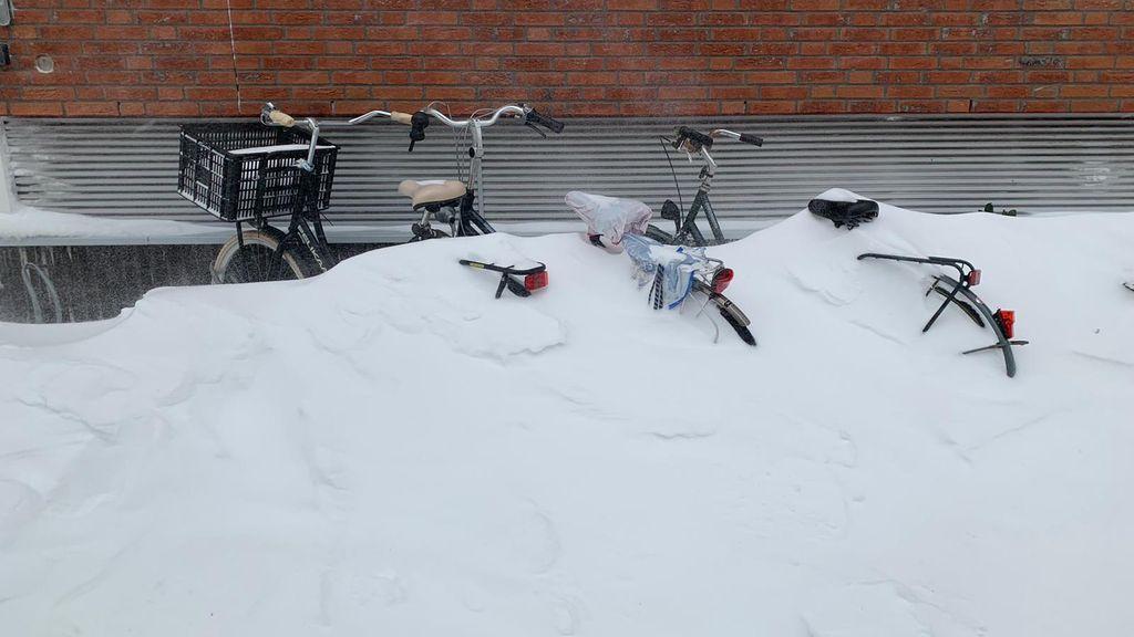 Extra hulp 'ingesneeuwde' ouderen vanuit gemeente Nijmegen deze winter mogelijk