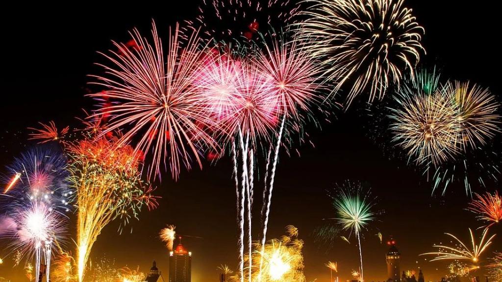 Initiatiefvoorstel voor lokaal vuurwerkafsteekverbod gemeente Ede