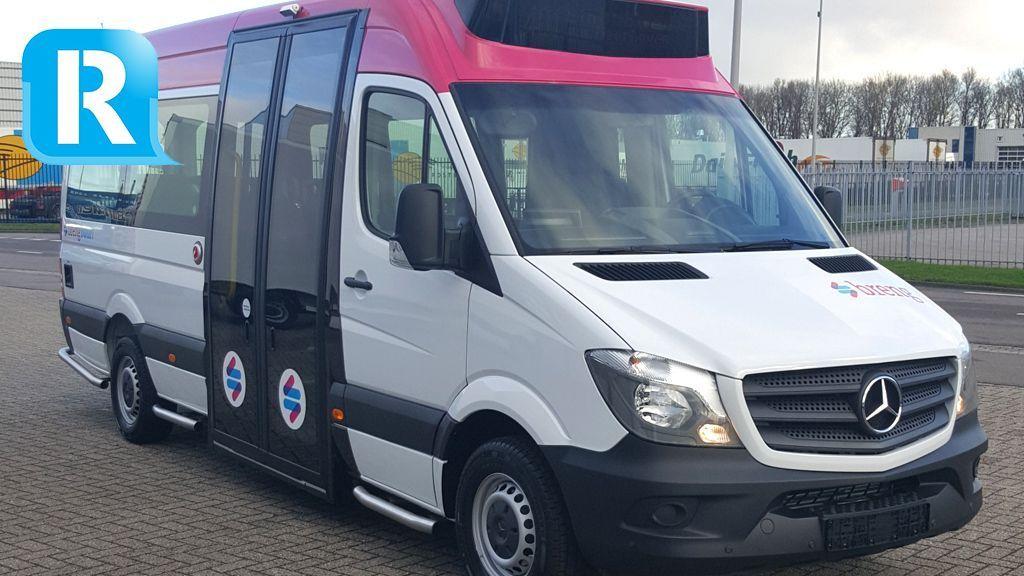 Buurtbus Spankeren Dieren: recordaantal passagiers in 2018