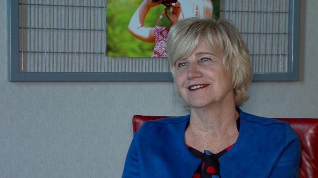Burgemeester geeft Renkum 8 op zomerrapport