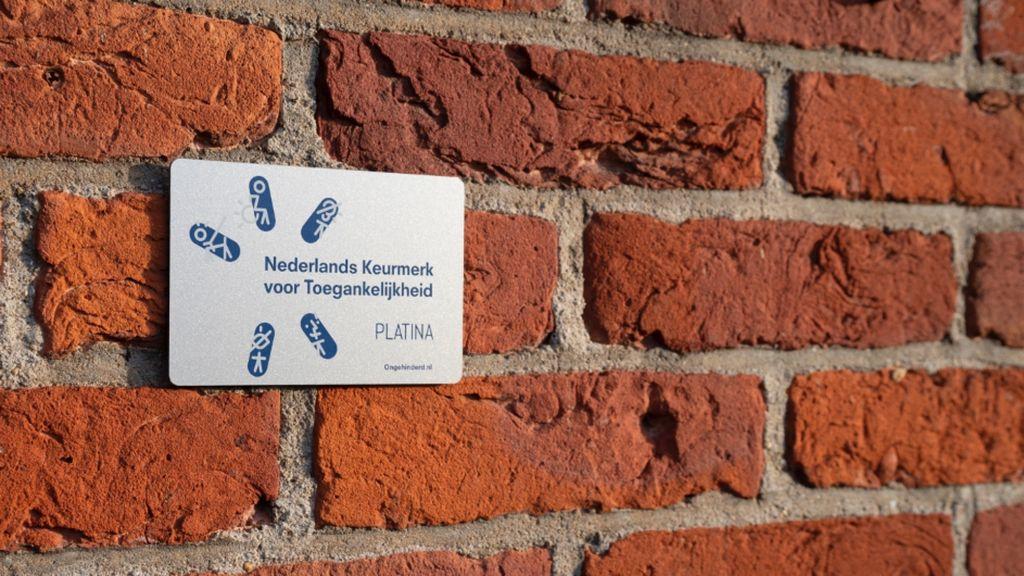 Ondernemingen in Rijk van Nijmegen getoetst op toegankelijkheid