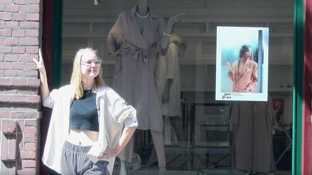 Modestad Arnhem legt focus op toonbaar en expressie