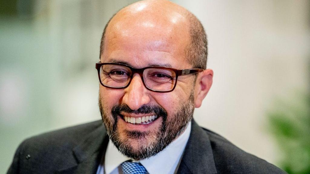 'Hij heeft alles wat nodig is', collega's zien Ahmed Marcouch als ideale PvdA-leider