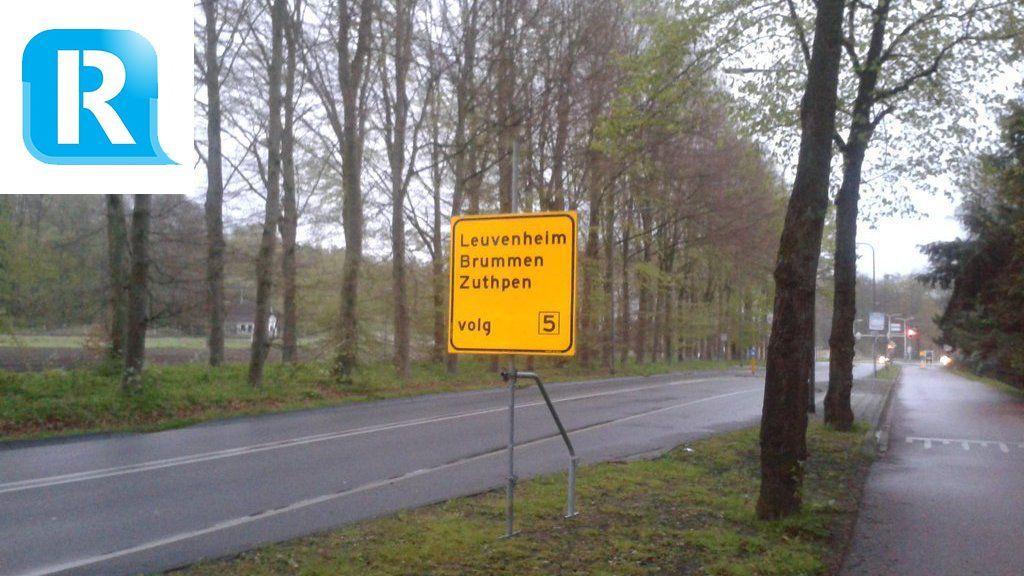 Zuthpen of Zutphen, het blijft behelpen