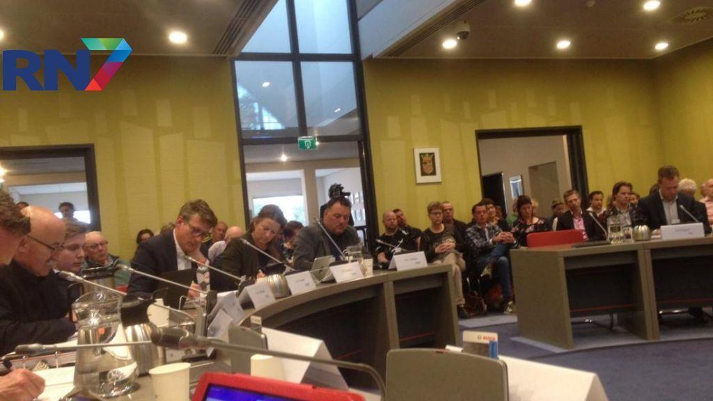 Partijvoorzitter PvdA Beuningen-Wijchen stapt op