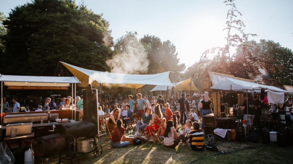 Bierfestival strijkt voor de zesde keer neer in Nijmegen