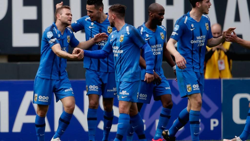 Vitesse gaat Europa in, maar wat is de Conference League nu precies?