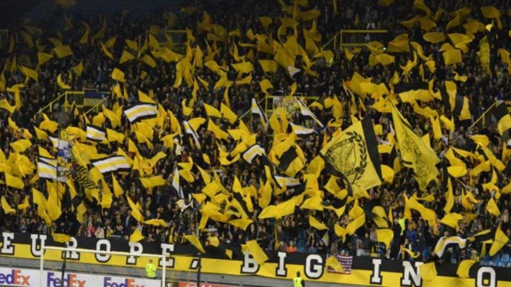 Vitesse gaat naar Ierland of Estland in Conference League