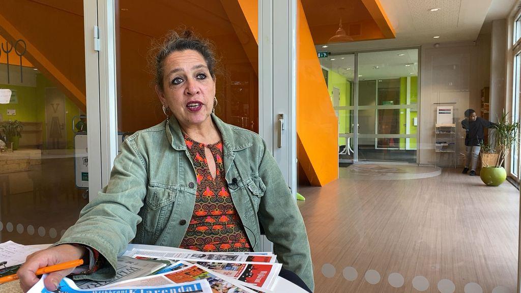 Misschien geen feest voor 50 jaar wijkkrant Klarendal: 'We zijn mega gekort'