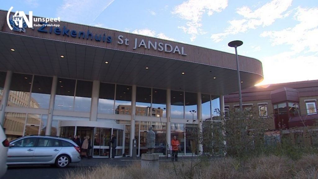 St Jansdal neemt maatregelen na hackaanval bij ander ziekenhuis