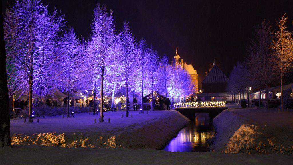 Dit jaar geen Kerstmarkt in Vaassen