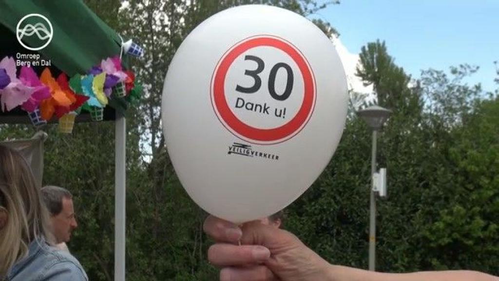 Erlecom al 16 jaar in actie tegen snelheidsduivels