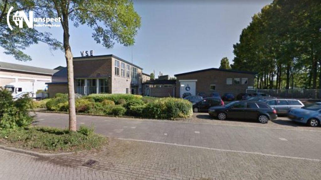 Start werkzaamheden VSE-terrein Harderwijk
