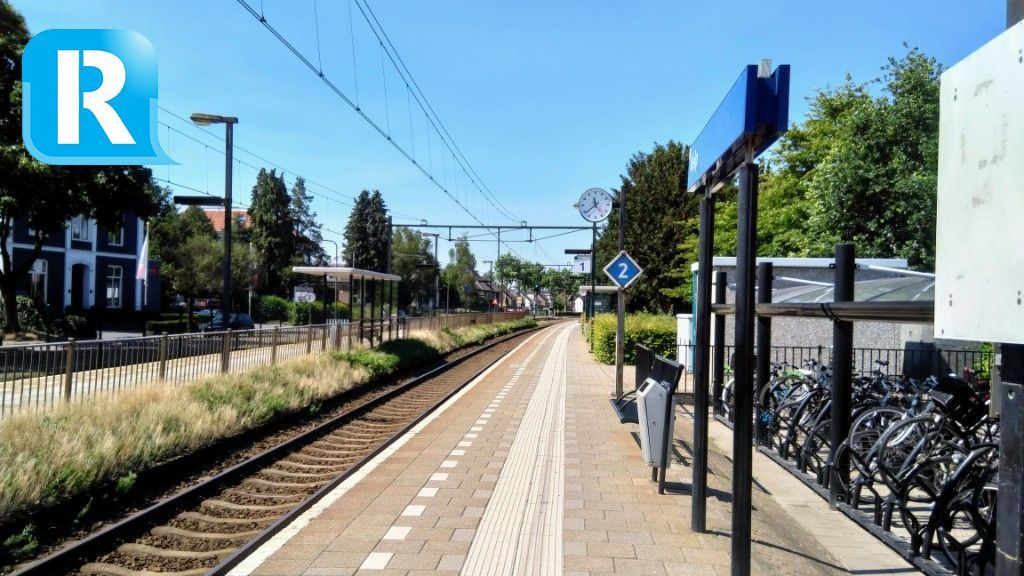 Niet vergeten: geen treinen tussen Arnhem en Dieren