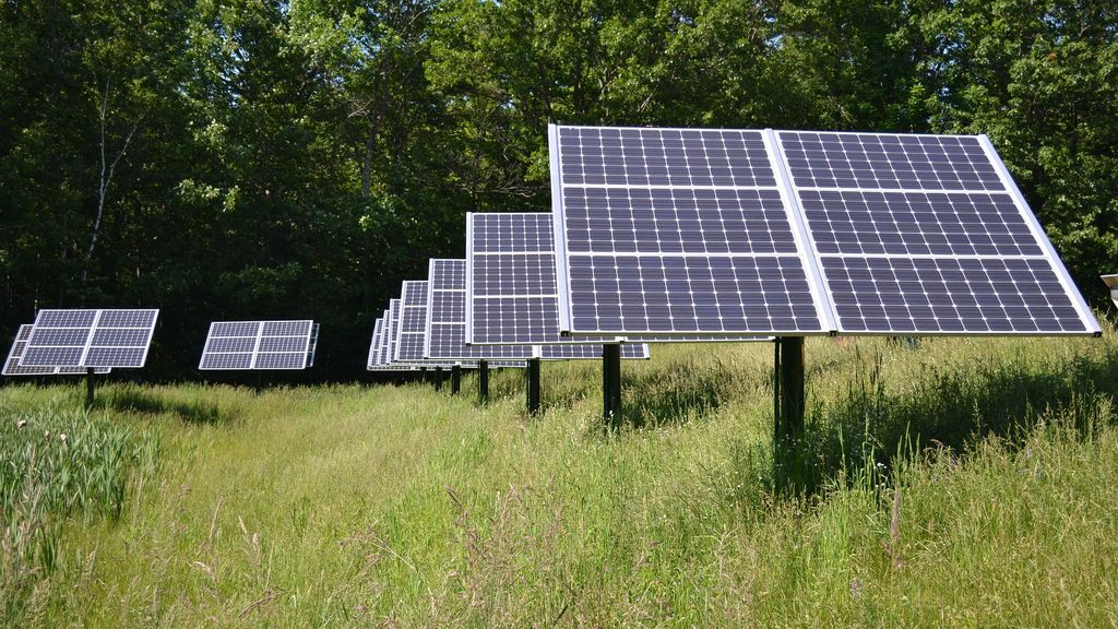 Gemeente Berg en Dal onderzoekt haalbaarheid zonnepark in polder