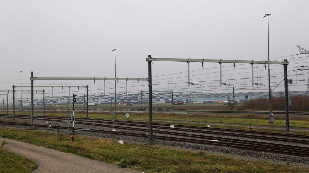Groep De Kok komt met motie tegen besluit railterminal