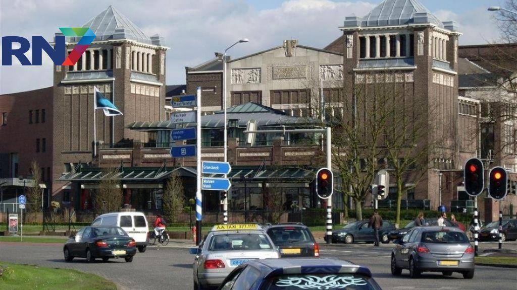 'Keizer Karelplein gevaarlijkste rotonde van Nederland'