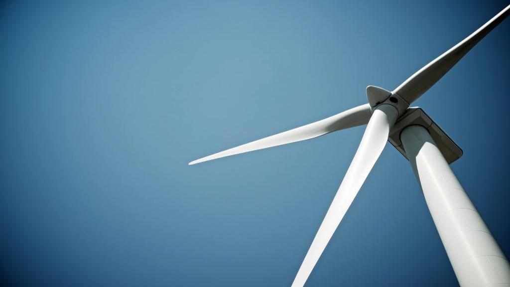 Subsidie voor realisatie van drie windmolens in Harderwijk