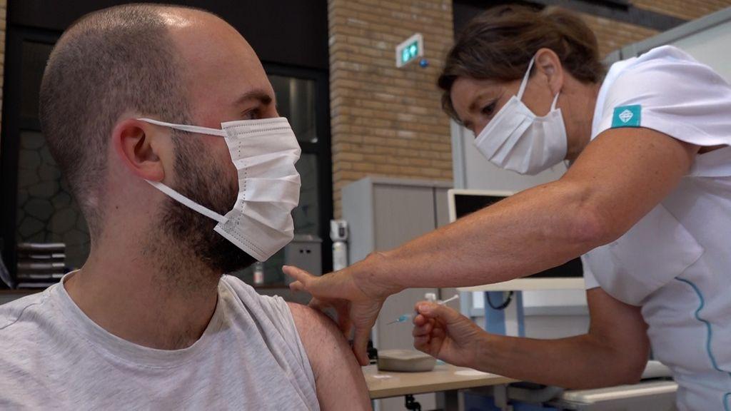 'We zijn er nog niet', experts waarschuwen voor deltavariant van coronavirus