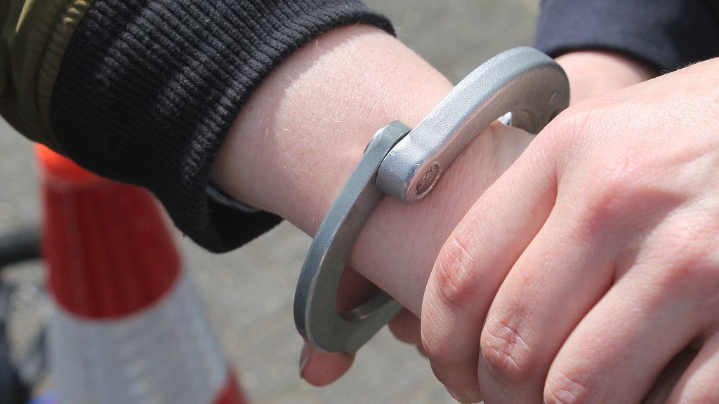 De 38-jarige verdachte kon anderhalf uur na het incident worden aangehouden. Foto: archief Omroep Gelderland