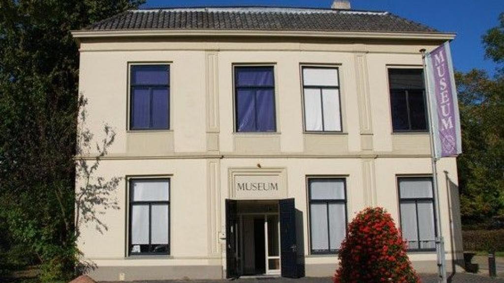 Museum Casteels Poort gaat 5 juni weer open