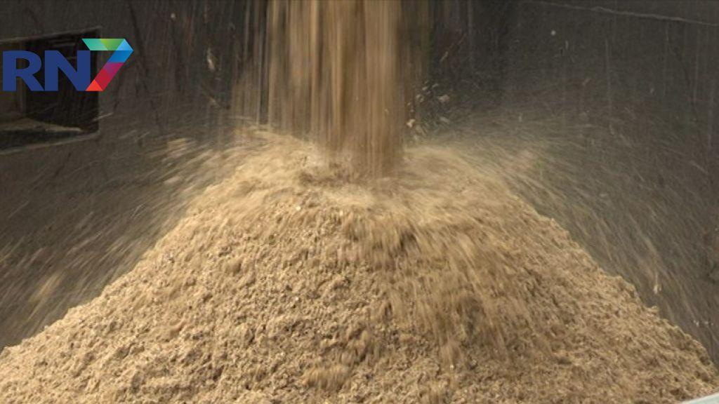 Spoeddebat over zandwinning in Beuningen
