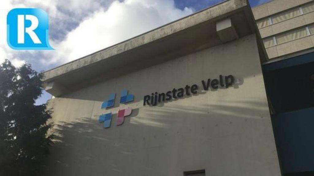 Rijnstate Velp Foto: Studio Rheden