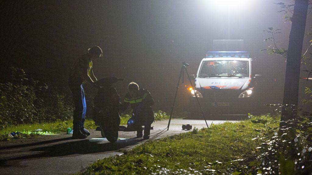 Scooterbestuurder overleden door ongeval in Heerde