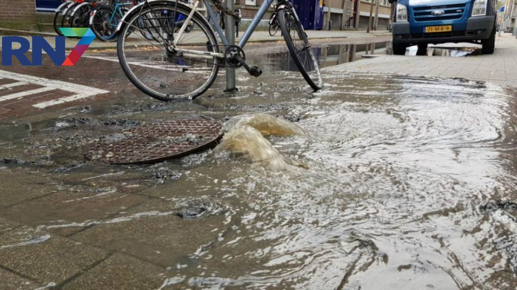 Lekkage riool kost Beuningen 60.000 euro