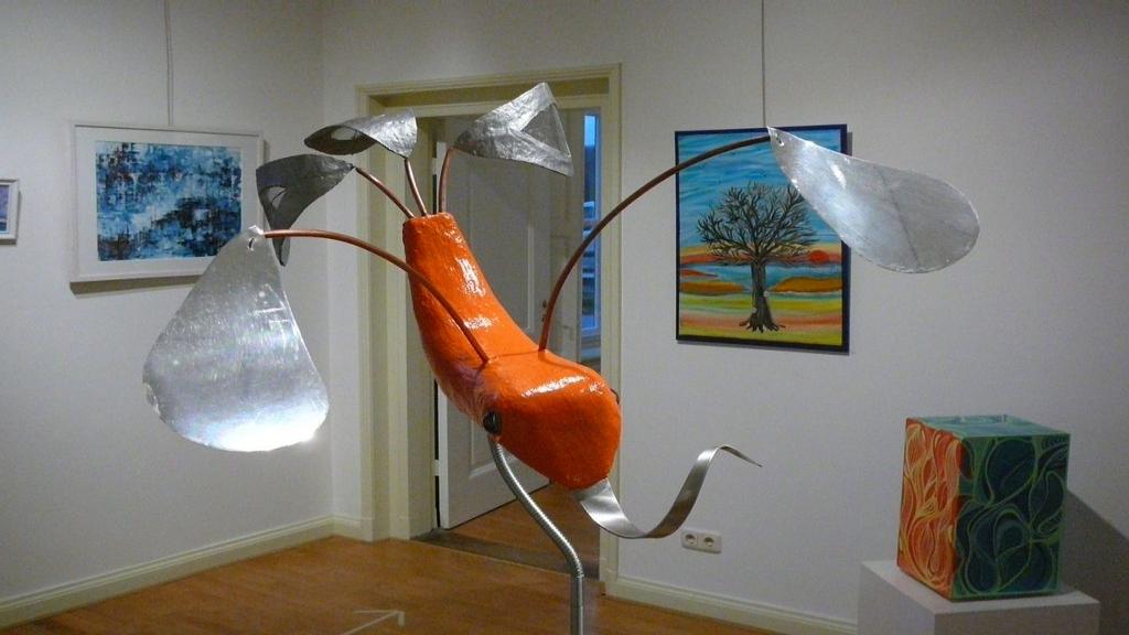 27e AmateurXpositie in Huis Kernhem verlengd t/m 24 januari - Prijswinnaars worden in Mooi Zo! bekend gemaakt