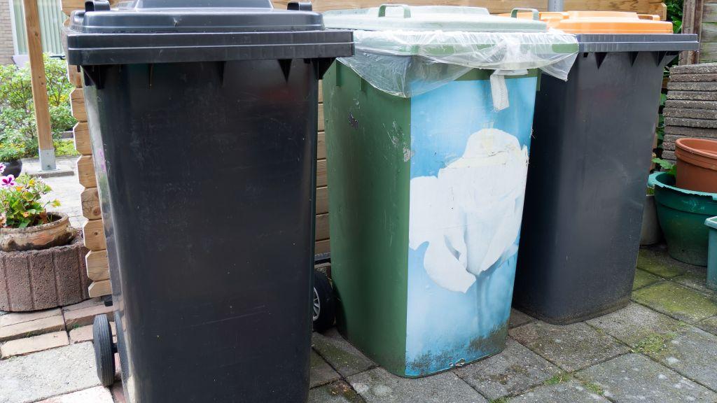 Heerde doet het steeds beter met scheiden afvalstoffen